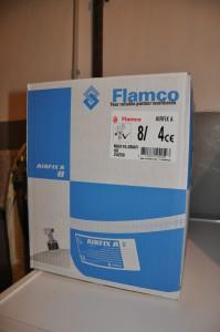 Flamco Airfix A