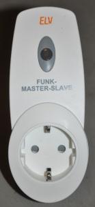 FS20 Funk Master Slave