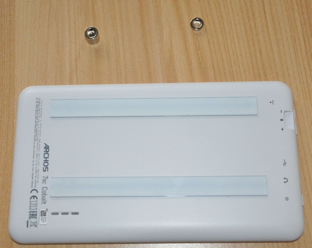tablet wandhalterung